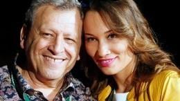 Вдова Бориса Грачевского будет вести его аккаунт вInstagram