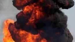 Взрыв прогремел назолотодобывающей шахте вБурятии