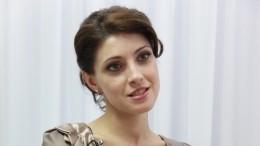 Кровоизлияние иобморок: уМакеевой начались проблемы создоровьем после свадьбы