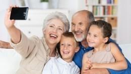 Кабмин одобрил законопроект, разрешающий временное проживание детей сбабушками