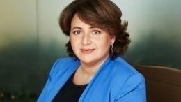 Гендиректор НМГ Светлана Баланова рассказала наПМЭФ, что мешает карьерному успеху женщин