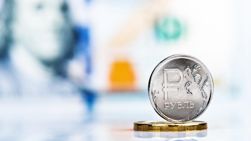 Белоусов рассказал, отразитсяли отказ отдоллара вФНБ накурсе рубля