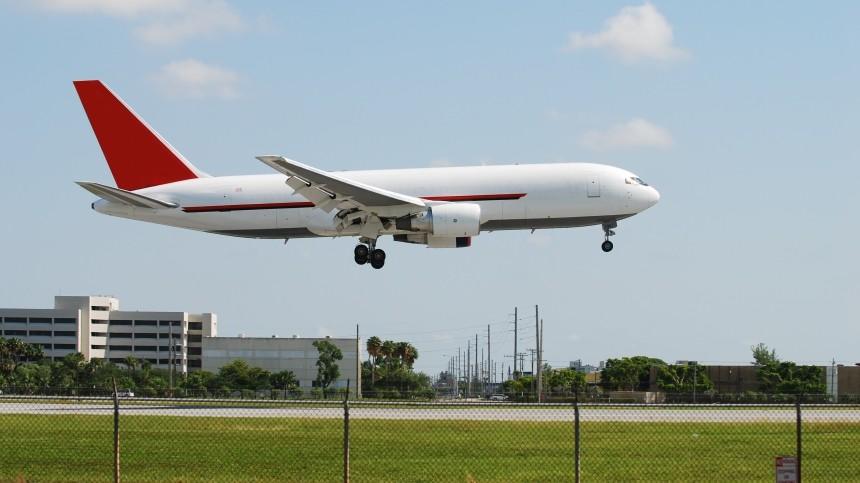 Туроператоров уличили впродаже россиянам авиабилетов нагрузовые рейсы