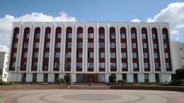 Белоруссия ввела ответные санкции против США