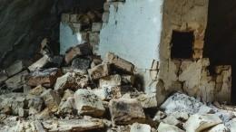 Список детей, погибших при обрушении дома под Воронежем