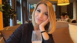 Ольга Орлова призналась, что собирается выйти замуж