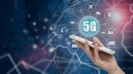 ВПетербурге запустили бесплатную пользовательскую 5G-сеть