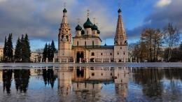 Большое «Золотое кольцо» России договорились сделать удобнее