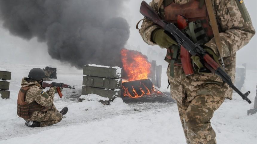 ВСША оценили шансы Украины ввойне сРоссией