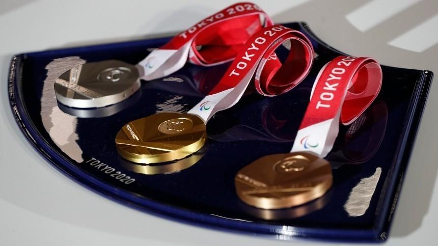 Пьедестал имедали измусора: вТокио запустили обратный отсчет доОлимпиады-2020