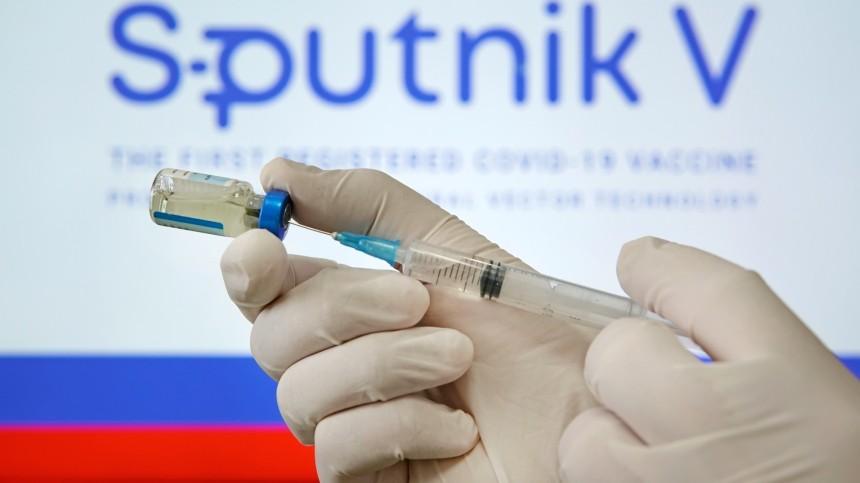 Фармацевтический спрут: вРФПИ назвали заказчиков кампании против «Спутника V»