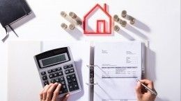 Размер имеет значение: вГосдуме предложили новый налог нанедвижимость
