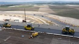 «Регионы, мывас слышим»: как изменится программа развития инфраструктуры вРФ