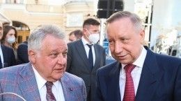 Петербург иКурчатовский институт будут сотрудничать всфере образования