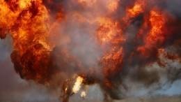 Склад боеприпасов вСербии взорвался, когда встране начались учения НАТО