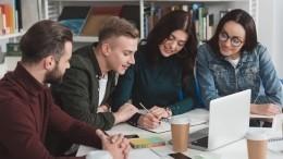 ВПетербурге врамках ПМЭФ пройдет Международный молодежный экономический форум