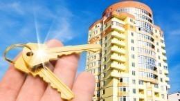 Путин предложил продлить программу льготной ипотеки еще наодин год