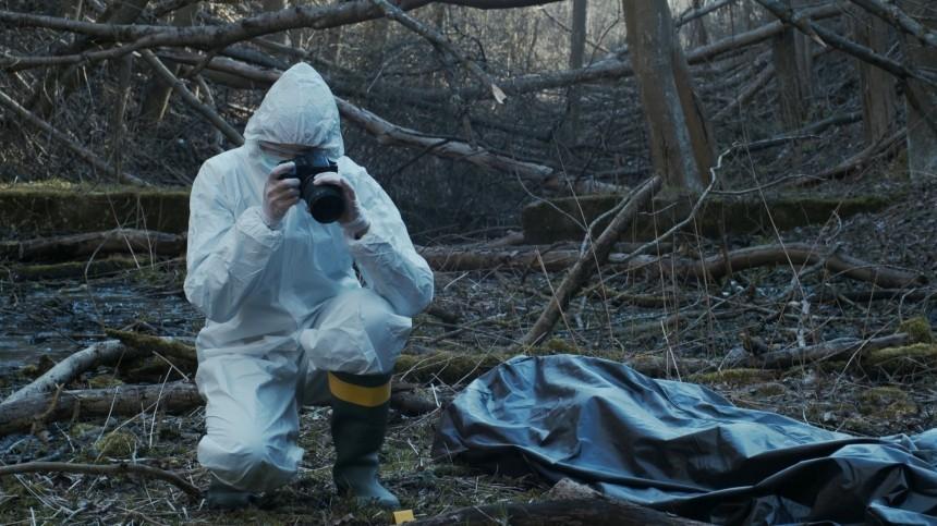 Петербуржец, помогавший убийце спрятать тело, отделался штрафом