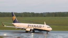 «НАТО вопасности»: Путин высказался об«участии» РФвпосадке Ryanair вМинске