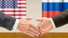Путин наПМЭФ: разногласий сСША уРоссии нет, они хотят сдержать наше развитие