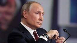 Путин ответил наПМЭФ, посадилали быРоссия самолет принудительно— видео