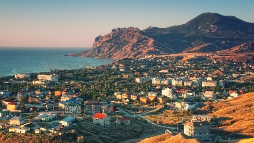 Россию оставили впокое? Киев нашел виновных впотере Украиной Крыма
