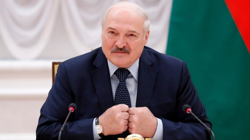 «Будет больно»: Киев пригрозил Лукашенко из-за дела Протасевича