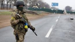 Сам себе диверсант: генерал ВСУ признал неэффективность украинской артиллерии