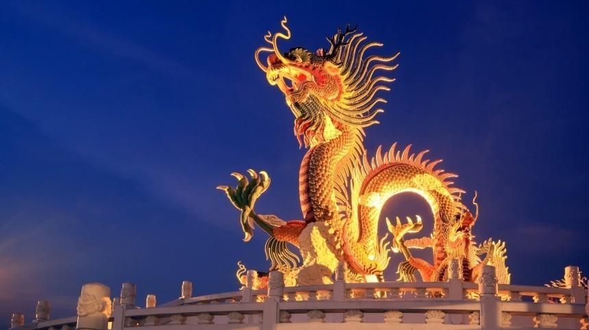 Затмение, столкновение и33 несчастья: китайский гороскоп нанеделю с7 по13июня
