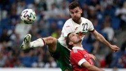 Россия обыграла Болгарию впоследнем товарищеском матче перед Евро-2020