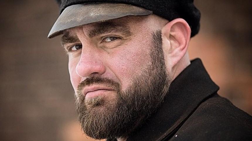 ВПетербурге простились сактером икаскадером Андреем Погребинским