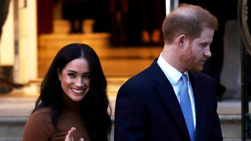 Принц Гарри иМеган Маркл могут вернуться вВеликобританию из-за королевы