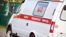 10 человек едва непогибли, когда автобус наполной скорости влетел встолб вЯрославле