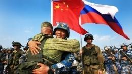 «Серьезный вызов»: вНАТО перепугались из-за укрепляющихся отношений РФиКНР