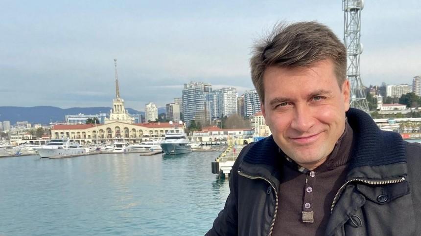 Стала известна причина смерти звезды сериалов Артема Анчукова