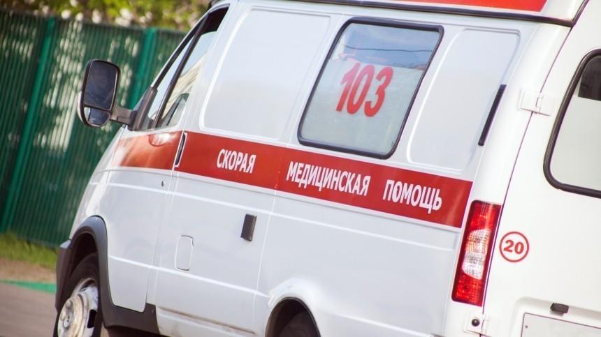 Мужчине оторвало кисть руки при взрыве газа под Саратовом— фото изквартиры