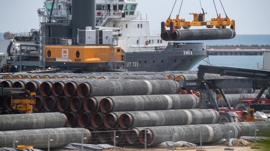 Крупный австрийский энергетик посоветовал Украине немешать «Северному потоку— 2»