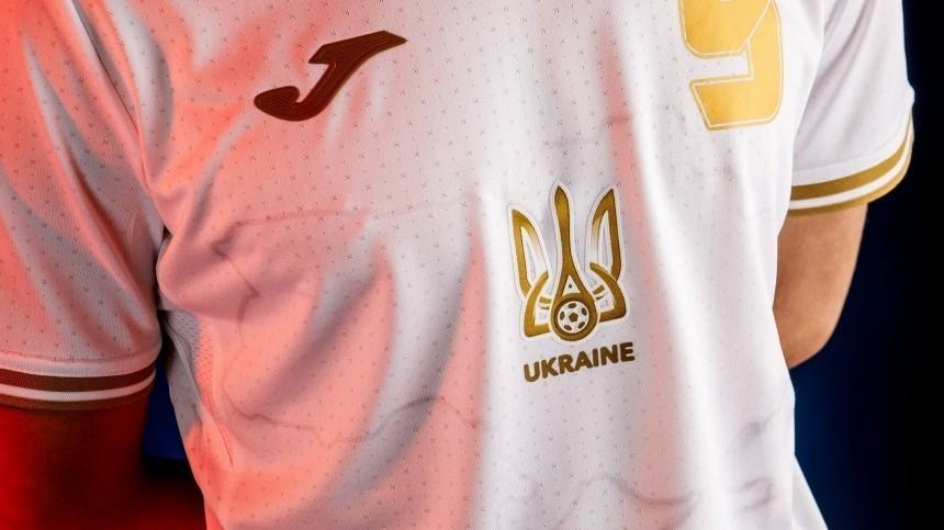 Отчаянная обманка: Захарова высмеяла Украину заформу сборной ссилуэтом Крыма