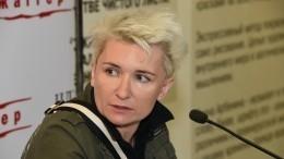 «Застоявшееся безвкусное болото»— Арбенина жестко раскритиковала премию Муз-ТВ