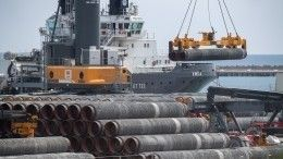 ВГермании призвали сохранить транзит газа через Украину после запуска «СП-2»