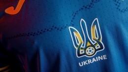«Попахивает провокацией»: Мостовой оформе сборной Украины сизображением Крыма