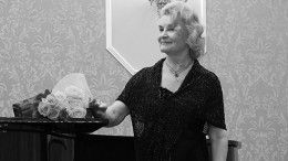 Бывшая солистка Мариинского театра Римма Волкова разбилась вДТП под Петербургом