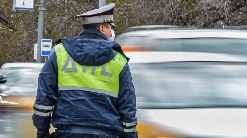ВГосдуме нашли способ заставить сотрудников ГИБДД перестать брать взятки