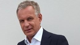 Актера изсериала «Мент взаконе» обокрали вМоскве