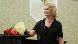 Стали известны детали гибели бывшей солистки Мариинского театра Риммы Волковой
