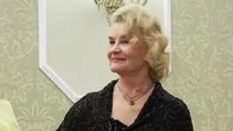 Царевна-Лебедь иЛюдмила: Чем известна погибшая экс-солистка Мариинского театра Римма Волкова