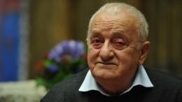 Нетолько великий сценарист: Чем известен скончавшийся Резо Габриадзе