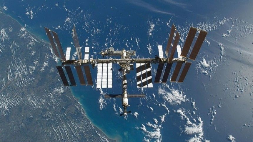 Рогозин озвучил условие участия России впроекте МКС после 2025 года