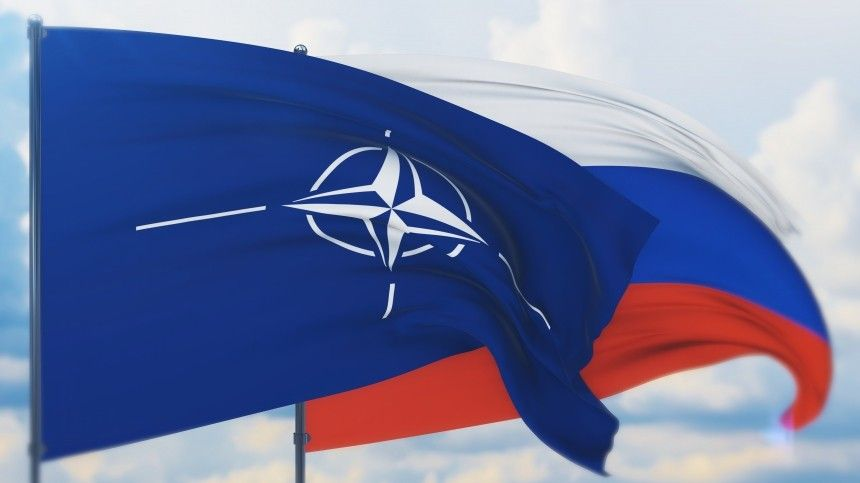 Захарова подтвердила готовность России кдиалогу сНАТО