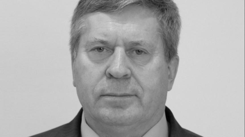 Заместитель гендиректора «Удмуртнефти» погиб встрашном ДТП под Ижевском